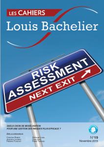 Cahier Louis Bachelier n° 19